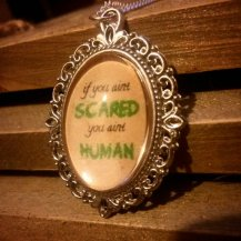 Maze Runner Necklace